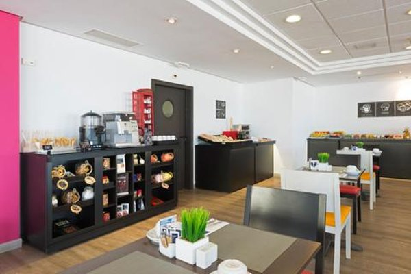 Tryp Cadiz La Caleta Hotel - фото 14