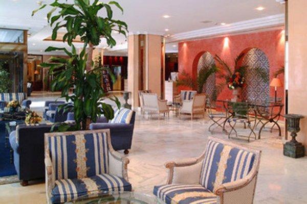 Tryp Cadiz La Caleta Hotel - фото 6