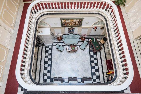 Hotel Las Cortes De Cadiz - фото 50