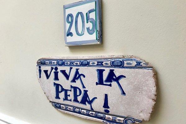 Hotel Las Cortes De Cadiz - фото 10