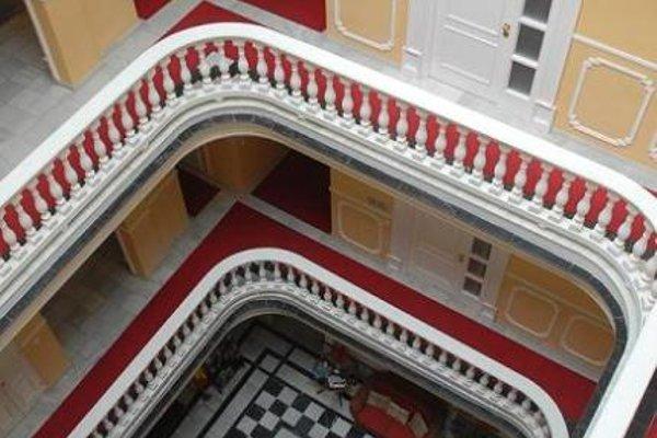 Hotel Las Cortes De Cadiz - фото 13