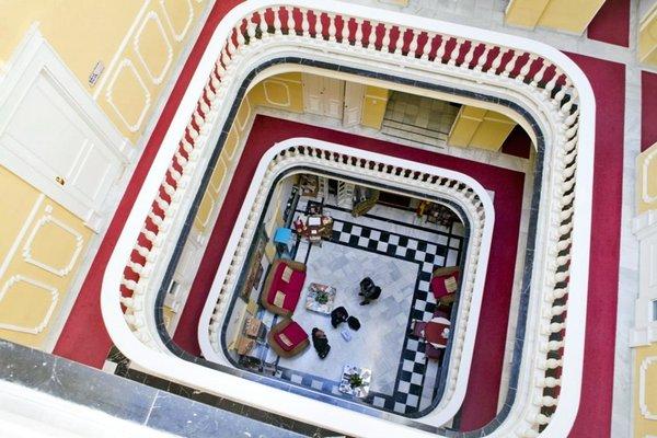 Hotel Las Cortes De Cadiz - фото 20
