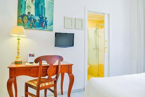 Hotel Las Cortes De Cadiz - фото 7