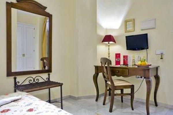 Hotel Las Cortes De Cadiz - фото 8