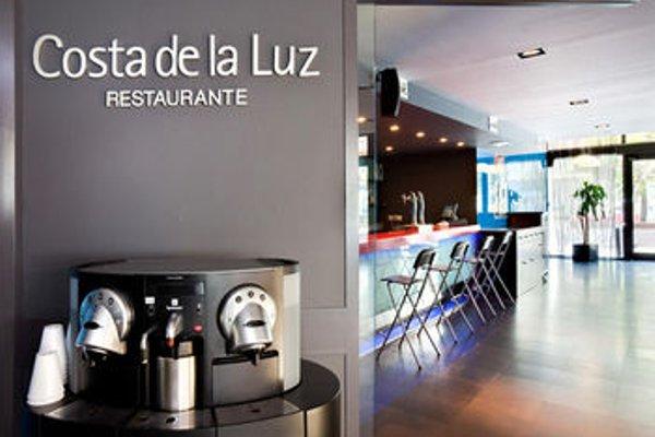 Occidental Cadiz by Barcelo Hotel Group - 12
