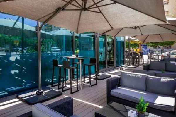 Occidental Cadiz by Barcelo Hotel Group - 15
