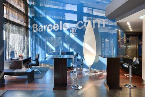 Occidental Cadiz by Barcelo Hotel Group - 16