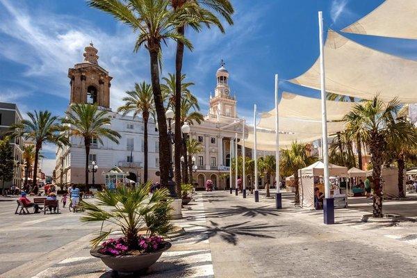 Occidental Cadiz by Barcelo Hotel Group - 18