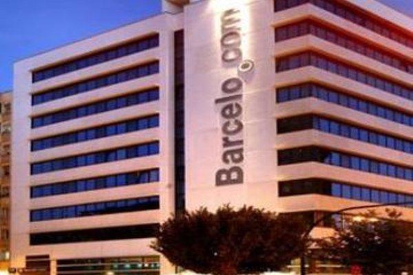 Occidental Cadiz by Barcelo Hotel Group - 20