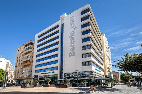 Occidental Cadiz by Barcelo Hotel Group - 21