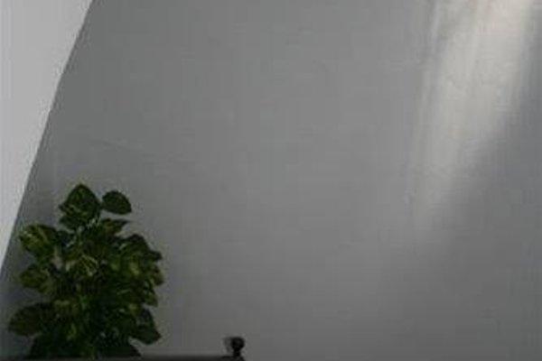 Hospederia Marques - фото 15