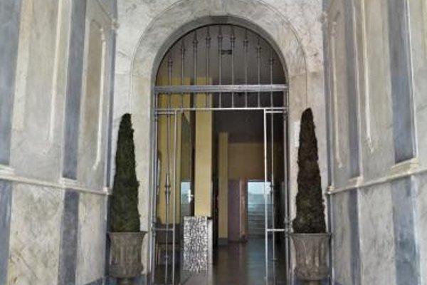 Casa Palacio Cadiz - 16