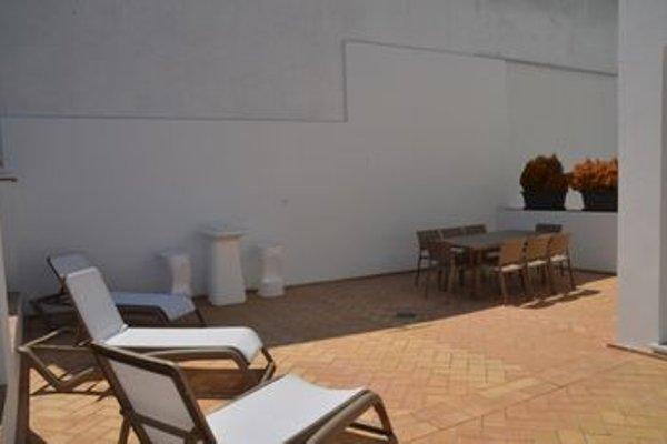 Casa Palacio Cadiz - 17