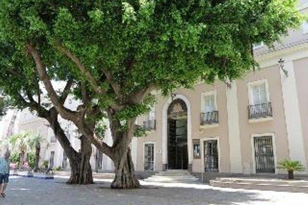 Casa Palacio Cadiz - 21