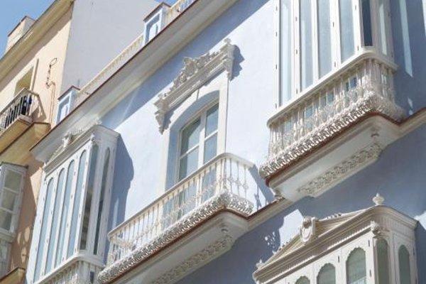 Casa Palacio Cadiz - 23