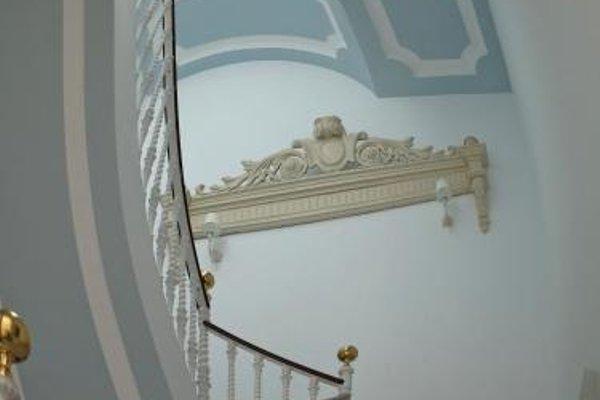 Casa Palacio Cadiz - 7