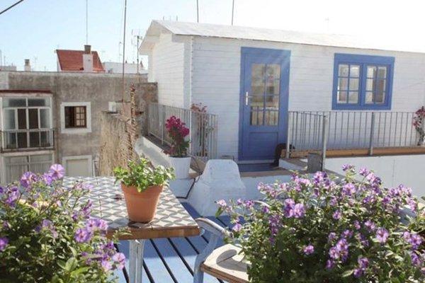 Apartamento La Casita de la Playa - фото 24