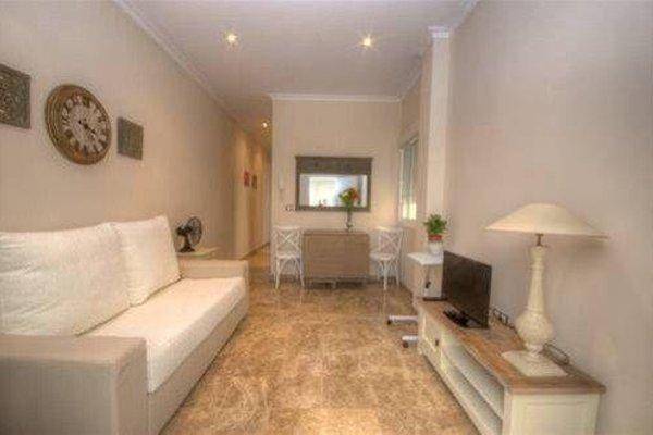Apartamentos Argantonio - фото 34