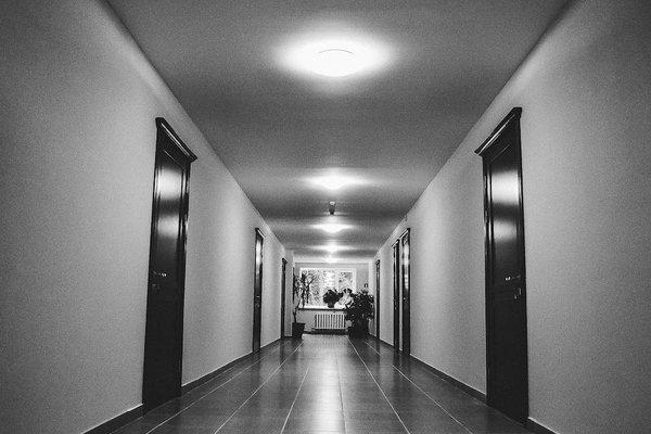 Гостиница Грин Хилл - фото 22