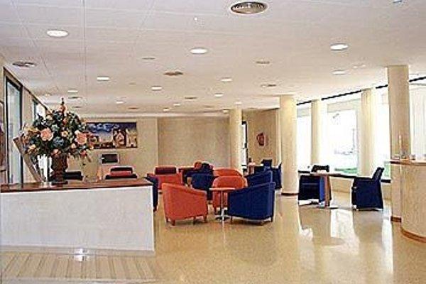 Hotel Octavia - 13