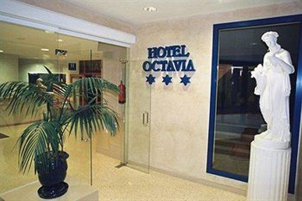Hotel Octavia - 14