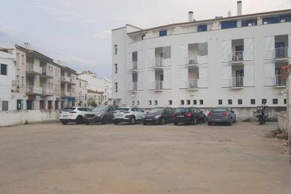 Hotel Octavia - 19