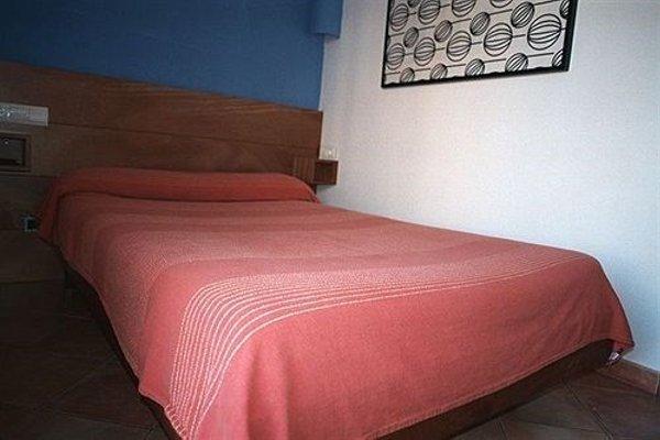 Hotel Octavia - 3