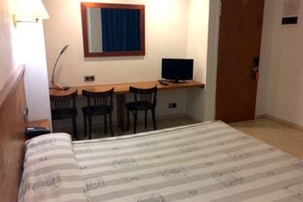 Hotel Octavia - 5