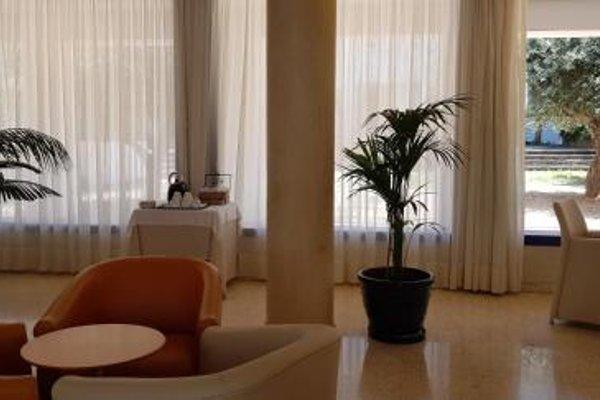Hotel Octavia - 7
