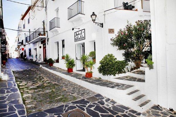 Hotel Ubaldo - фото 46