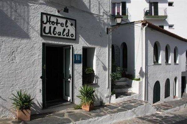 Hotel Ubaldo - фото 21