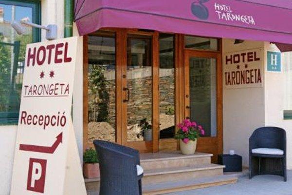 Hotel Tarongeta - Adults Only - 12