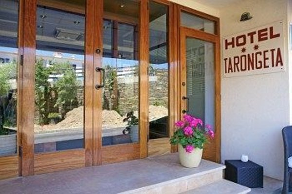 Hotel Tarongeta - Adults Only - 18