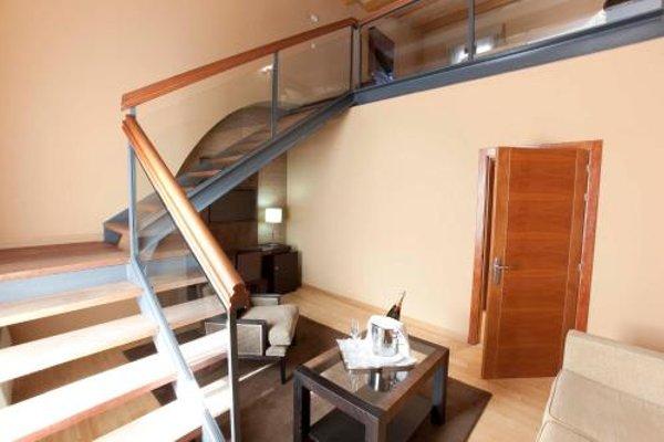 Hospes Palacio de Arenales & Spa - 3
