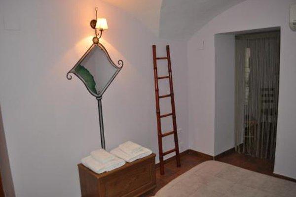 Apartamentos La Casa Pintada - 3