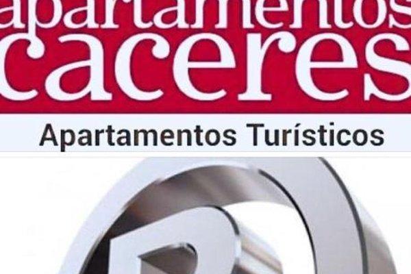 Apartamentos Caceres - 3