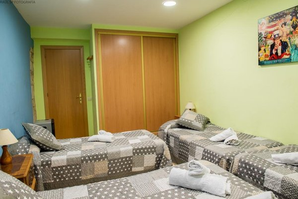 Apartamento Cal Po - фото 3