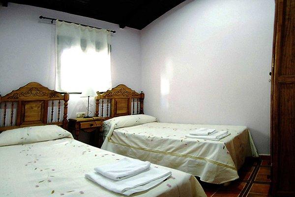 Apartamentos Valle del Jerte el Huerto del Cura - фото 50