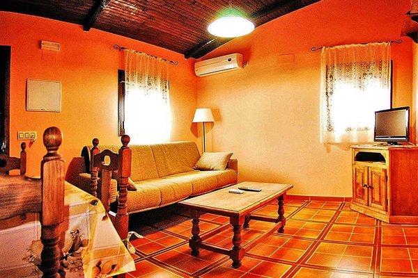 Apartamentos Valle del Jerte el Huerto del Cura - фото 14