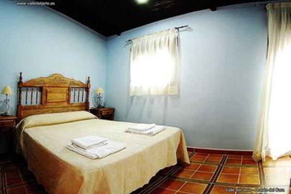 Apartamentos Valle del Jerte el Huerto del Cura - фото 3