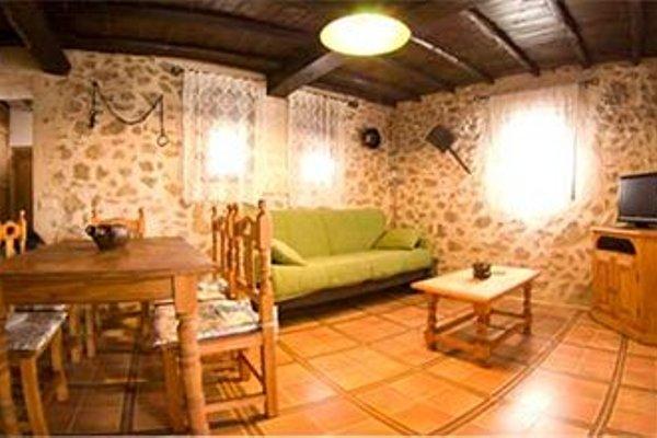 Apartamentos Valle del Jerte el Huerto del Cura - фото 4