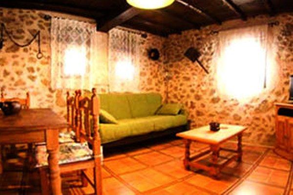 Apartamentos Valle del Jerte el Huerto del Cura - фото 5
