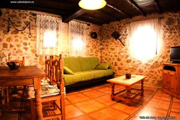 Apartamentos Valle del Jerte el Huerto del Cura - фото 6