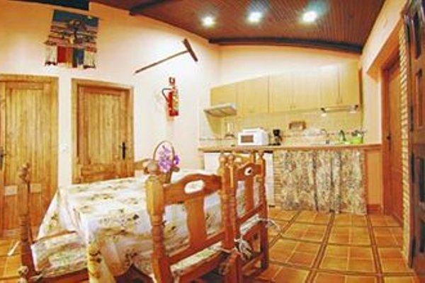 Apartamentos Valle del Jerte el Huerto del Cura - фото 9
