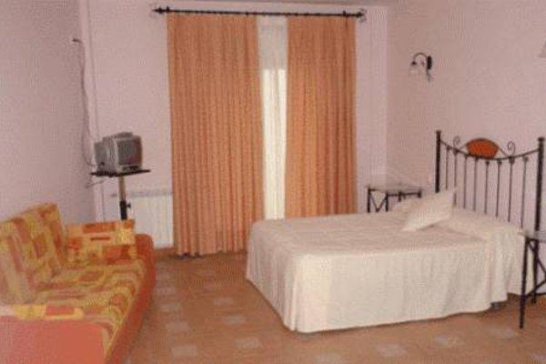 Hostal y Apartamentos Rurales la Bellosina - фото 46