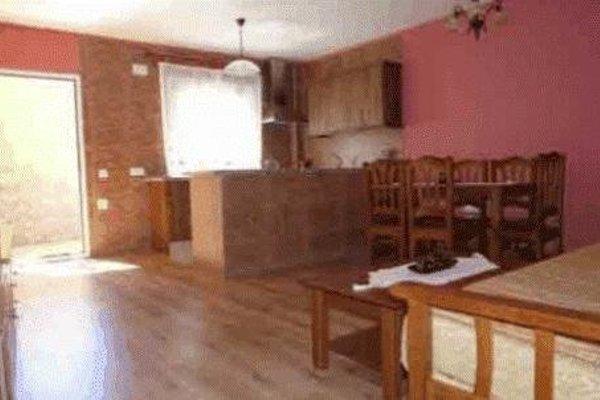 Hostal y Apartamentos Rurales la Bellosina - фото 13