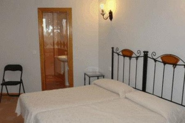 Hostal y Apartamentos Rurales la Bellosina - фото 6
