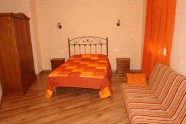 Hostal y Apartamentos Rurales la Bellosina - фото 8