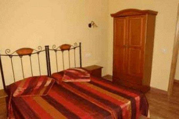 Hostal y Apartamentos Rurales la Bellosina - фото 9