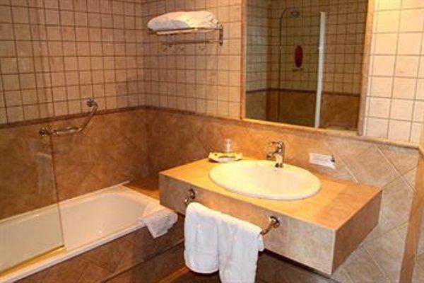 Hotel El Curro - фото 10